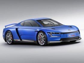 Ver foto 12 de Volkswagen XL Sport Concept 2014