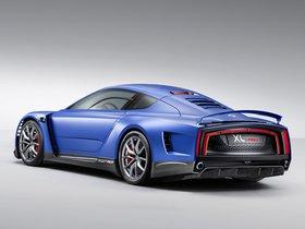 Ver foto 11 de Volkswagen XL Sport Concept 2014