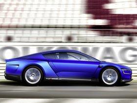 Ver foto 9 de Volkswagen XL Sport Concept 2014