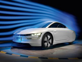 Ver foto 29 de Volkswagen XL1 2014