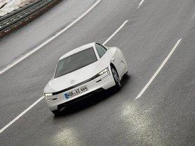 Ver foto 27 de Volkswagen XL1 2014