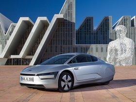 Ver foto 25 de Volkswagen XL1 2014