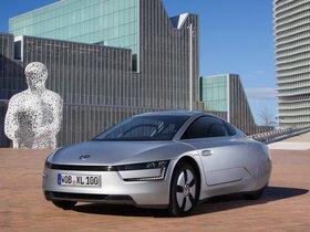 Ver foto 24 de Volkswagen XL1 2014