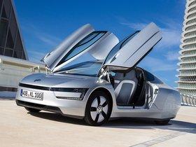 Ver foto 22 de Volkswagen XL1 2014