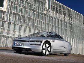 Ver foto 19 de Volkswagen XL1 2014