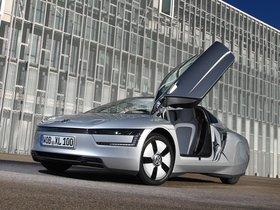 Ver foto 18 de Volkswagen XL1 2014