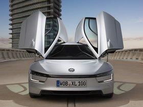 Ver foto 16 de Volkswagen XL1 2014