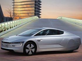 Ver foto 15 de Volkswagen XL1 2014