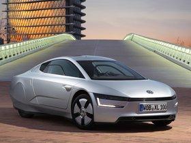 Ver foto 14 de Volkswagen XL1 2014