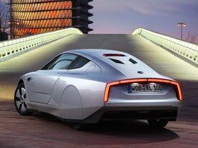 Ver foto 13 de Volkswagen XL1 2014