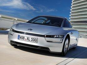 Ver foto 10 de Volkswagen XL1 2014