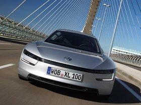 Ver foto 5 de Volkswagen XL1 2014
