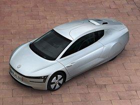 Ver foto 4 de Volkswagen XL1 2014