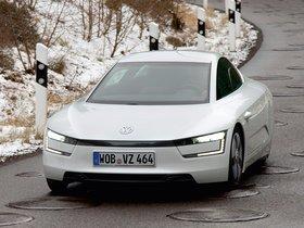 Ver foto 3 de Volkswagen XL1 2014