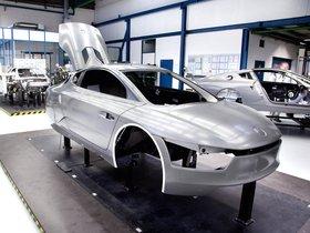 Ver foto 33 de Volkswagen XL1 2014