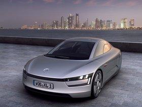 Ver foto 13 de Volkswagen XL1 Concept 2011
