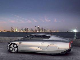 Ver foto 12 de Volkswagen XL1 Concept 2011