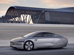 Ver foto 11 de Volkswagen XL1 Concept 2011
