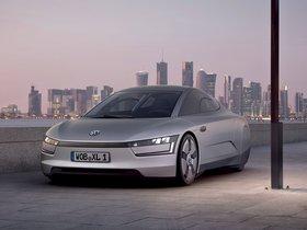 Ver foto 10 de Volkswagen XL1 Concept 2011