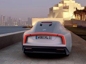 Ver foto 9 de Volkswagen XL1 Concept 2011