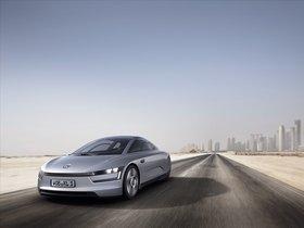 Ver foto 8 de Volkswagen XL1 Concept 2011