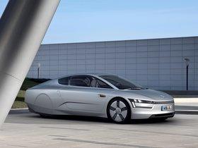 Ver foto 7 de Volkswagen XL1 Concept 2011