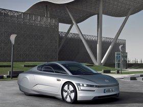Ver foto 6 de Volkswagen XL1 Concept 2011