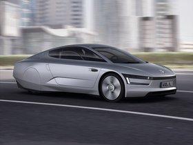 Ver foto 5 de Volkswagen XL1 Concept 2011