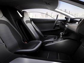 Ver foto 22 de Volkswagen XL1 Concept 2011
