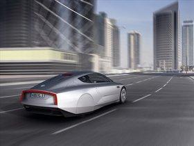 Ver foto 4 de Volkswagen XL1 Concept 2011