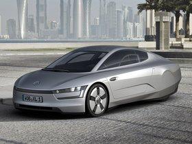 Ver foto 3 de Volkswagen XL1 Concept 2011