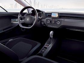 Ver foto 2 de Volkswagen XL1 Concept 2011
