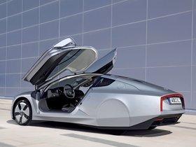 Ver foto 25 de Volkswagen XL1 Concept 2011