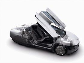Ver foto 21 de Volkswagen XL1 Concept 2011