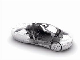 Ver foto 20 de Volkswagen XL1 Concept 2011