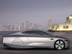 Ver foto 19 de Volkswagen XL1 Concept 2011