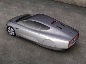 Ver foto 18 de Volkswagen XL1 Concept 2011
