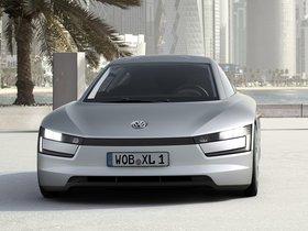 Ver foto 17 de Volkswagen XL1 Concept 2011