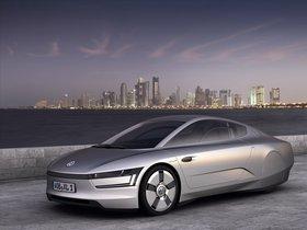 Ver foto 16 de Volkswagen XL1 Concept 2011