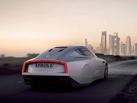 Ver foto 15 de Volkswagen XL1 Concept 2011