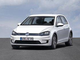 Ver foto 1 de Volkswagen e-Golf 2014
