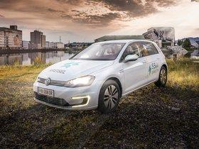 Ver foto 1 de Volkswagen e-Golf Kreisel 2016 2016