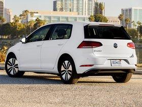 Ver foto 17 de Volkswagen e-Golf USA  2017