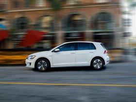 Ver foto 16 de Volkswagen e-Golf USA  2017