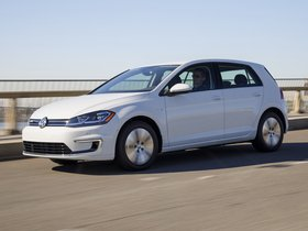 Ver foto 15 de Volkswagen e-Golf USA  2017