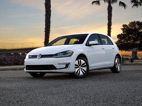 Ver foto 13 de Volkswagen e-Golf USA  2017