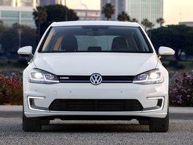 Ver foto 12 de Volkswagen e-Golf USA  2017