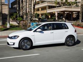 Ver foto 9 de Volkswagen e-Golf USA  2017