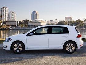 Ver foto 6 de Volkswagen e-Golf USA  2017