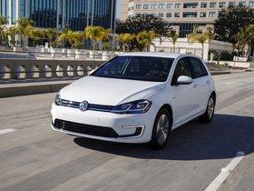 Ver foto 3 de Volkswagen e-Golf USA  2017